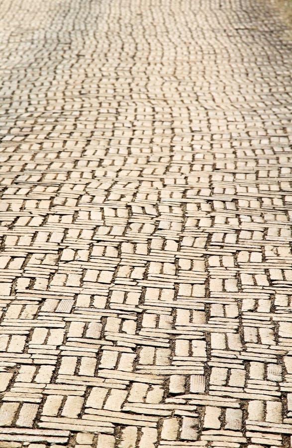 Download 砖路 库存图片. 图片 包括有 边路, 表面, 小径, 建筑, 形状, 样式, 模式, 粗砺, 不列塔尼的 - 72352779