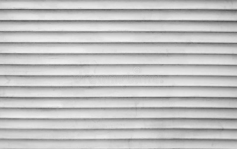 破裂的板条黑白纹理  库存图片