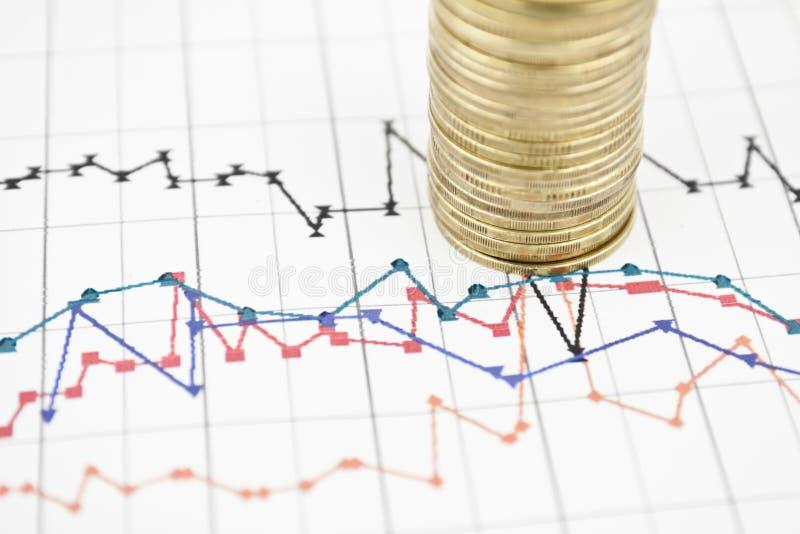 Download 硬币 库存图片. 图片 包括有 报表, 图表, 贸易, 符号, 货币, 替换, 成功, 绘制, 语句, 数据 - 22356835
