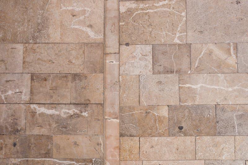 硬木地板或铣板背景 免版税图库摄影