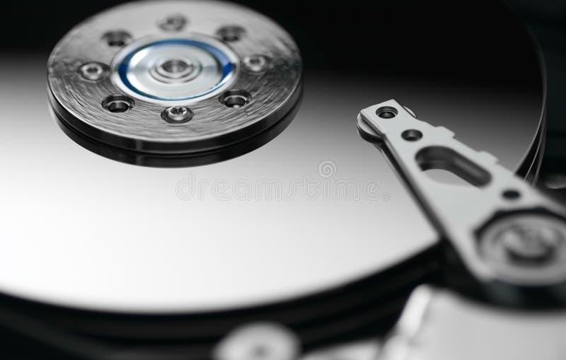 硬盘驱动器 库存照片