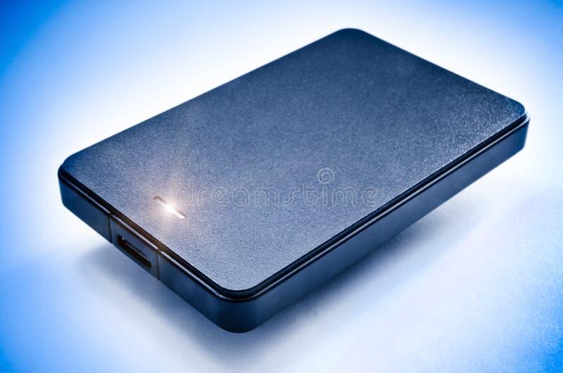 硬盘 免版税库存图片