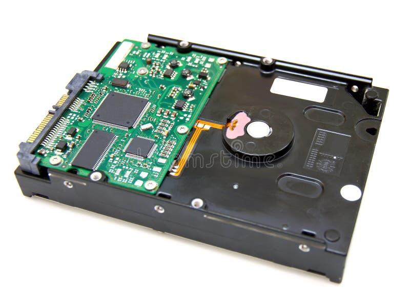 硬盘(HDD) 库存照片
