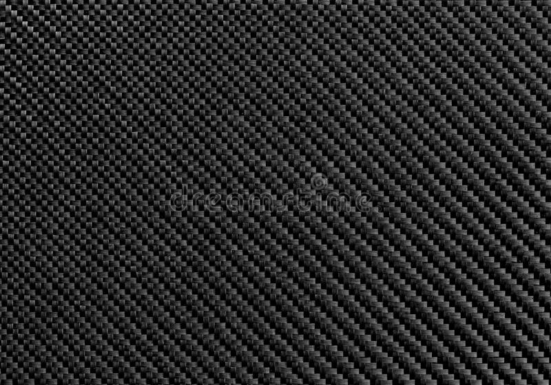 碳凯夫拉尔纤维材料纹理  库存图片