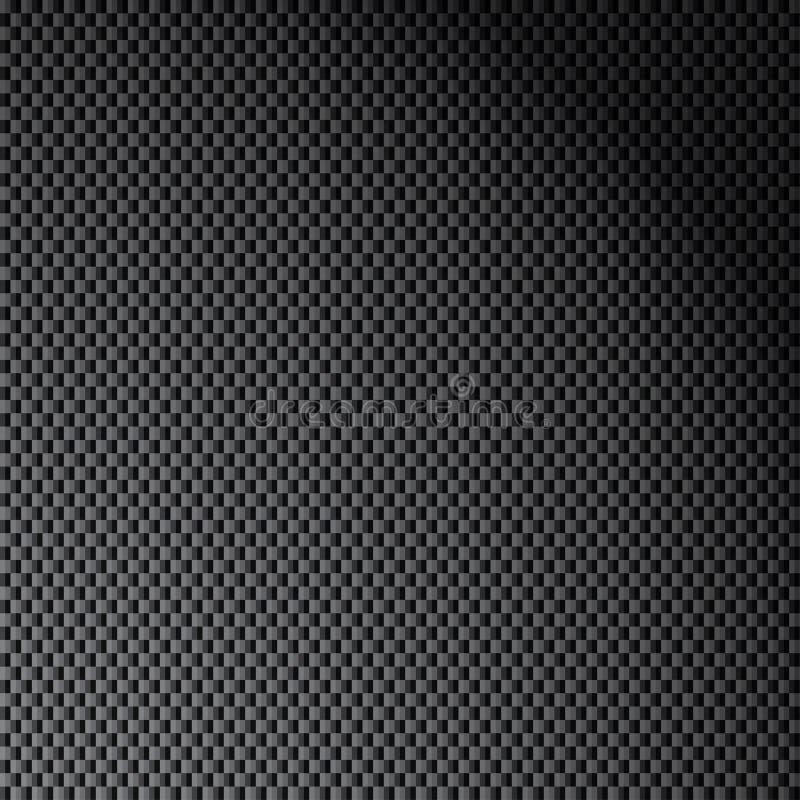 碳纤维 免版税库存图片
