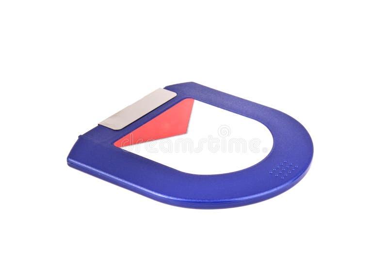 磁盘驱动器邮政编码 免版税库存图片