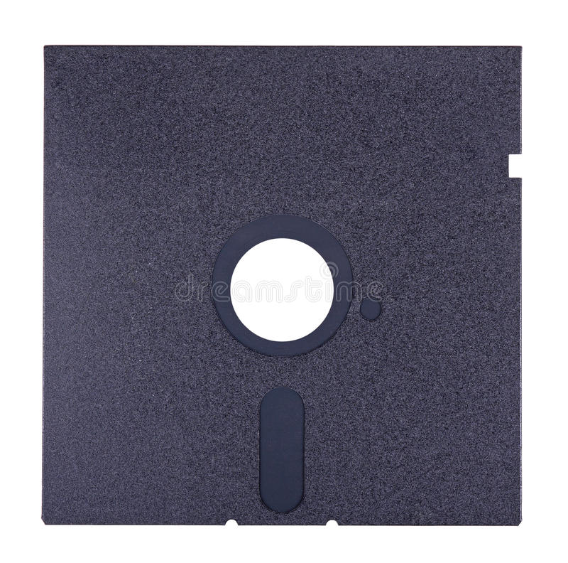 磁盘 免版税图库摄影