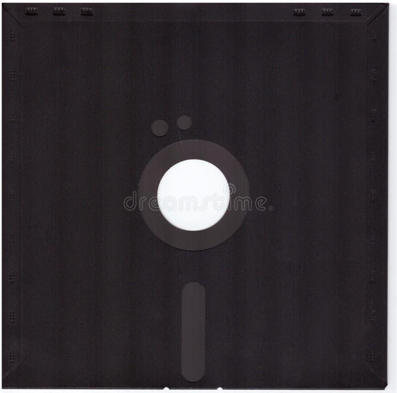 磁盘8inch 免版税图库摄影