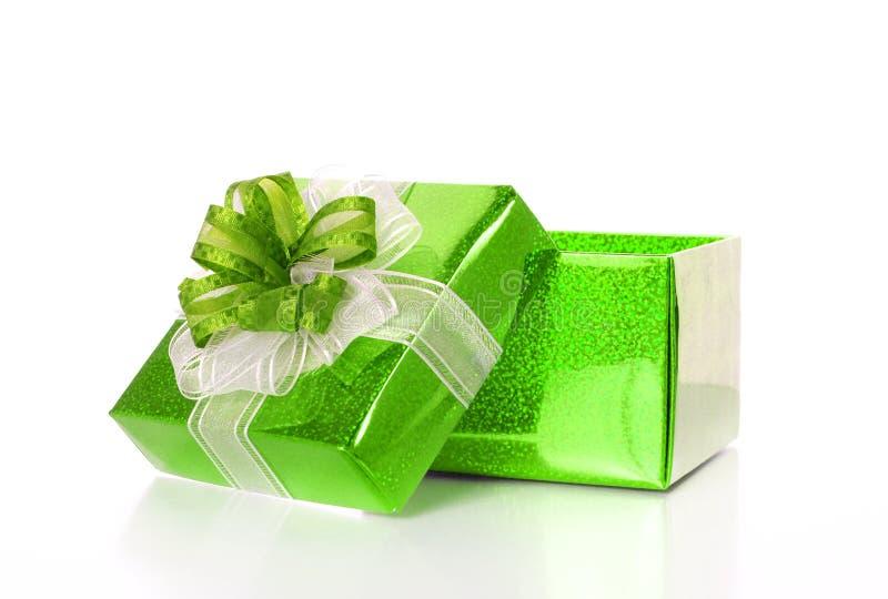 礼品 免版税库存图片