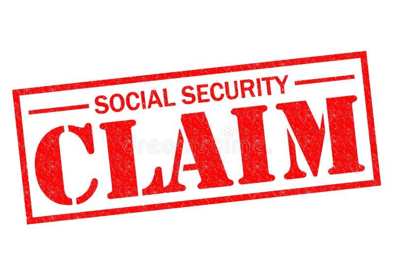社会保险要求 皇族释放例证