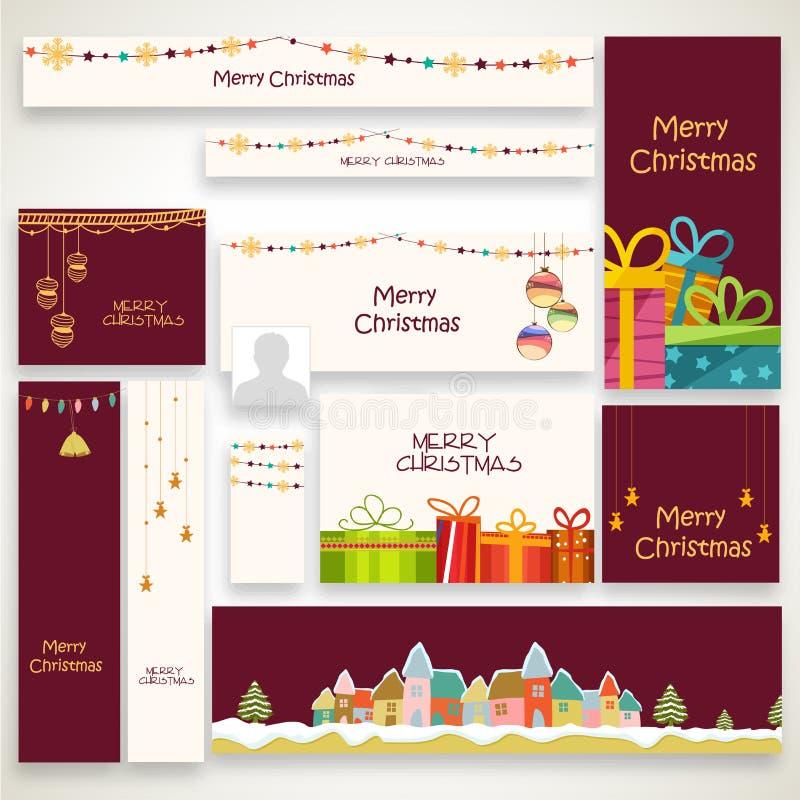 Download 社会媒介岗位或倒栽跳水圣诞节庆祝的 库存例证. 插画 包括有 漂流, 装饰, 节日, 快活, 礼品, 盖子 - 62529913