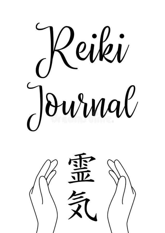 医学���!�ki��%:+�_ki手段`生活力量en做成 库存例证 - 插画 包括有 医学, 和谐
