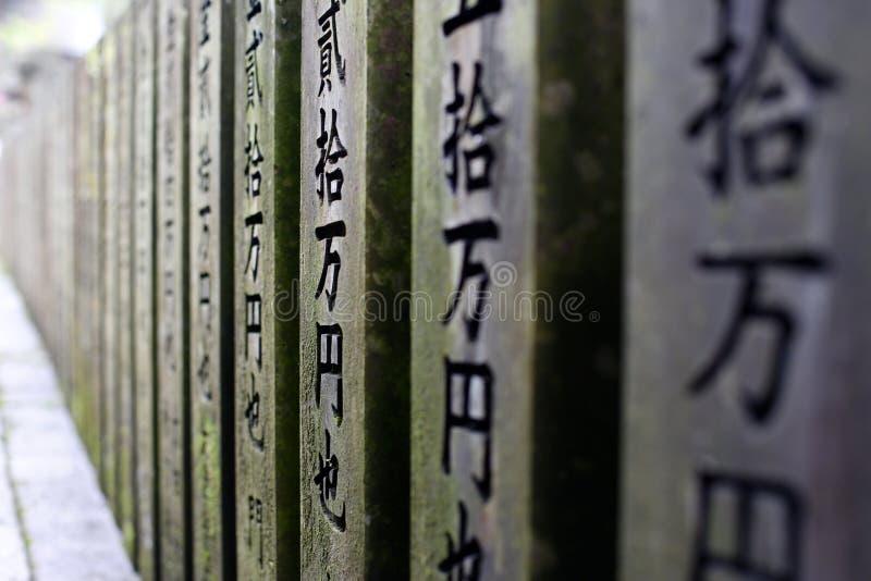祷告墙壁 免版税库存图片