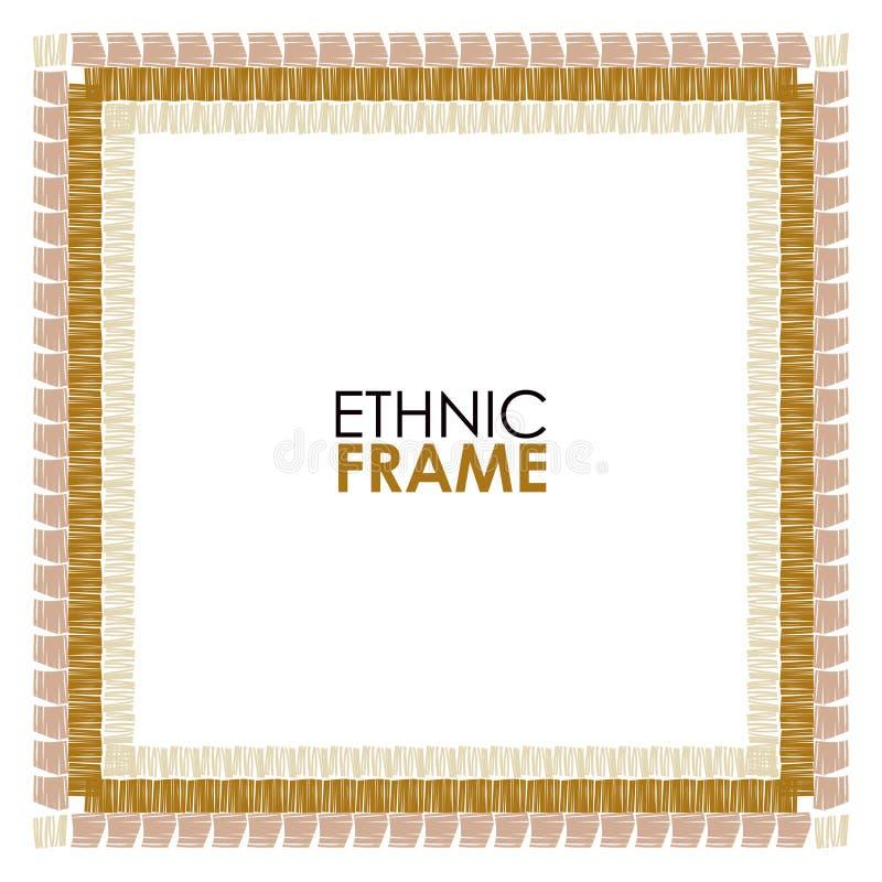 Download 种族传染媒介框架 向量例证. 插画 包括有 空间, 图画, 镶边, 几何, 种族, 文本, 看板卡, 线路 - 72357983