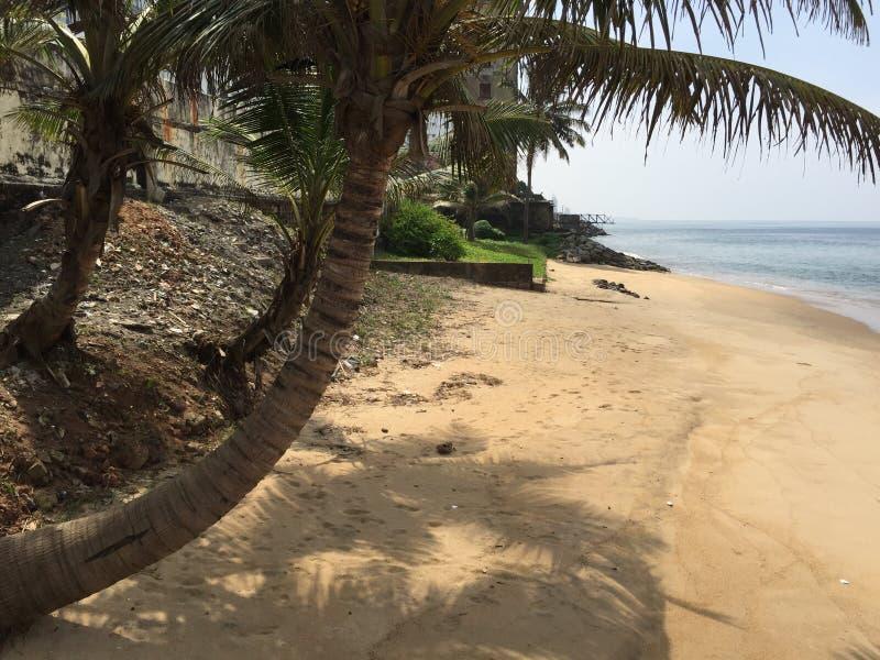 科伦坡斯里兰卡 免版税图库摄影