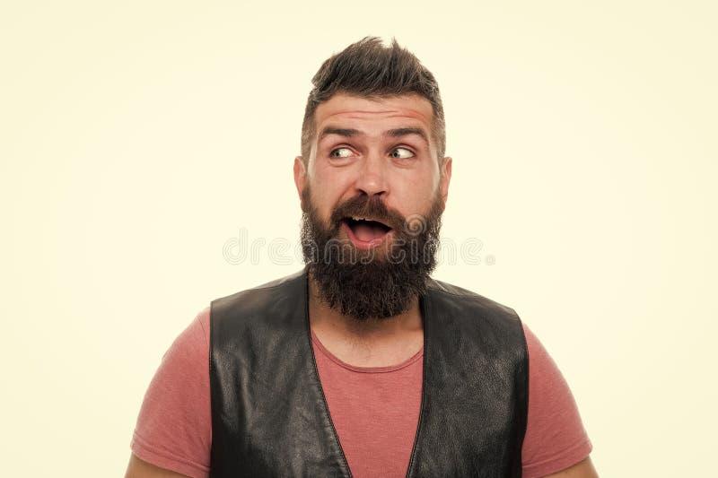称呼胡子和髭 面毛治疗 有胡子残酷人的行家 时尚趋向胡子修饰 免版税库存照片