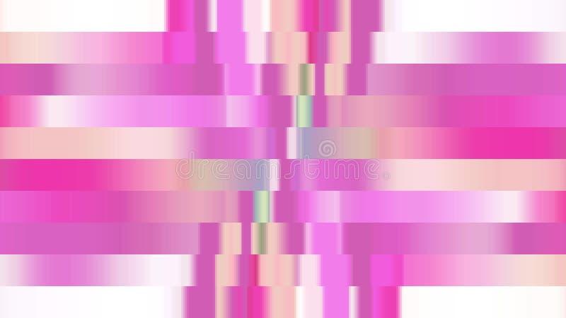 移动无缝的圈背景动画27新的质量普遍行动动力学的抽象映象点块给减速火箭赋予生命 皇族释放例证