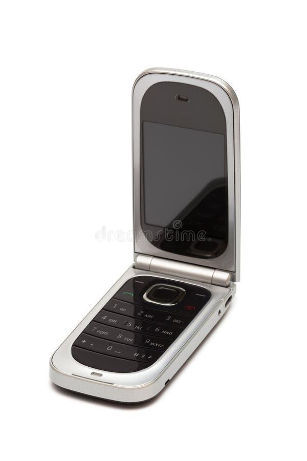 移动现代电话 图库摄影