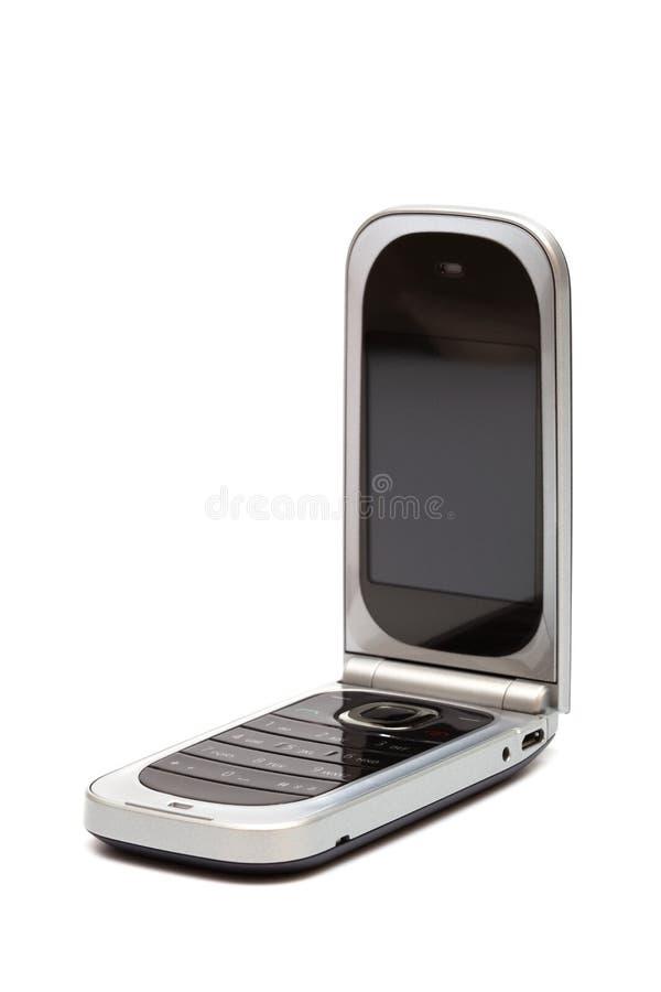 移动现代电话 免版税图库摄影