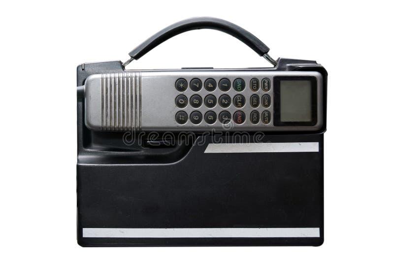 移动电话没有 库存照片