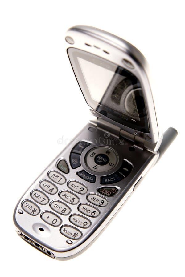 移动电话 库存照片