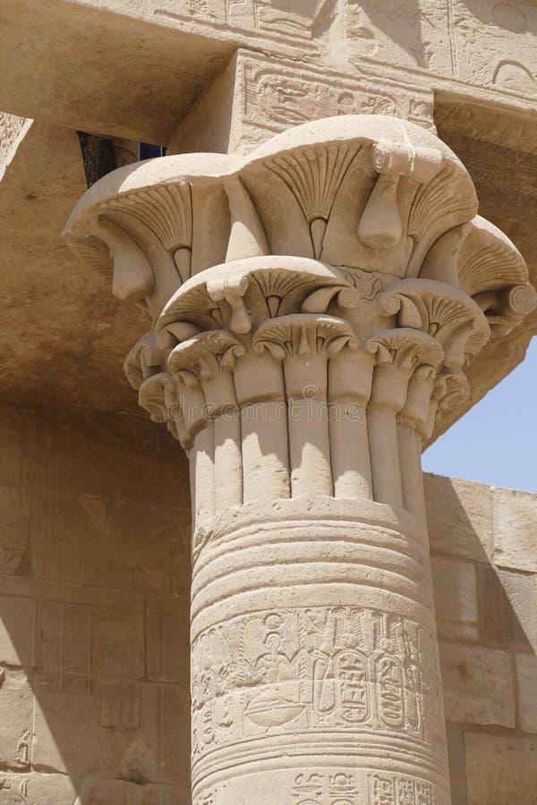 穆罕默德·阿里帕夏建造的阿拉巴斯特清真寺 库存照片