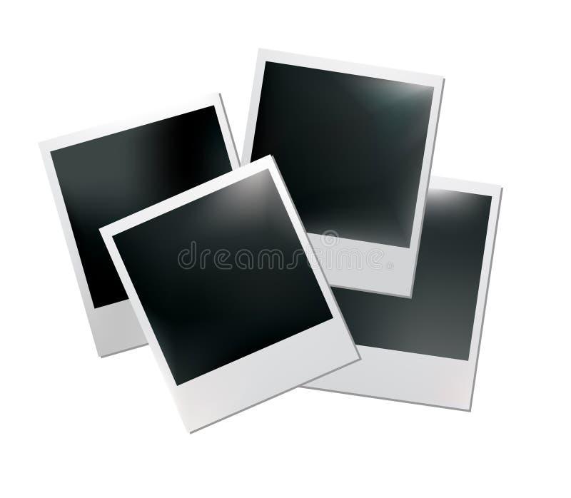 空白例证照片向量 皇族释放例证