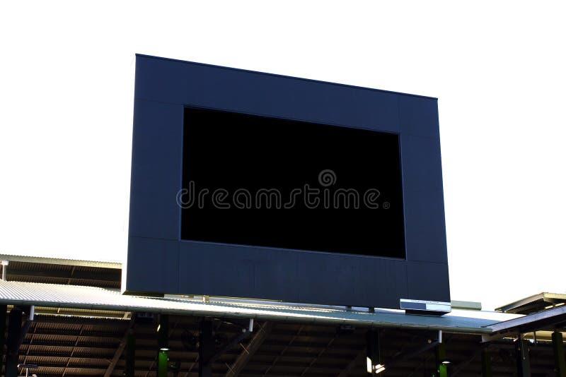 Download 空白巨型屏幕 库存图片. 图片 包括有 的bicep, 介绍, 符号, 通知单, 会议室, 体育运动, 巨型 - 175143
