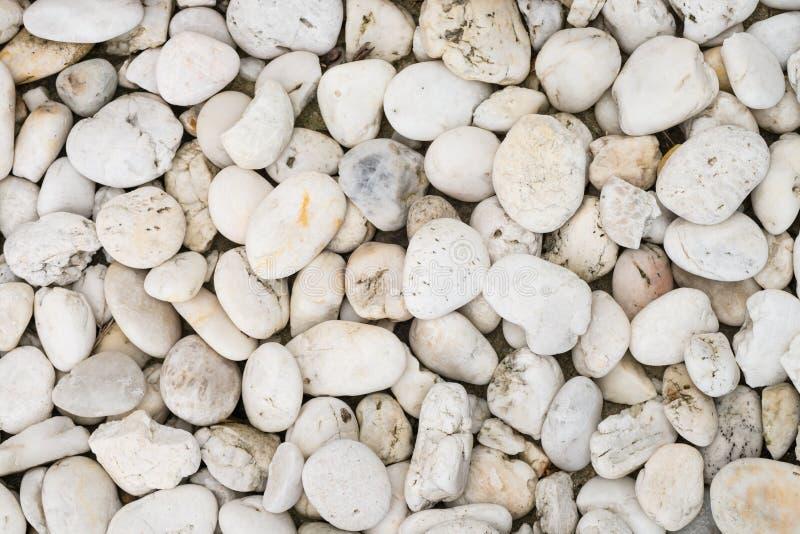 空白石头 免版税库存图片