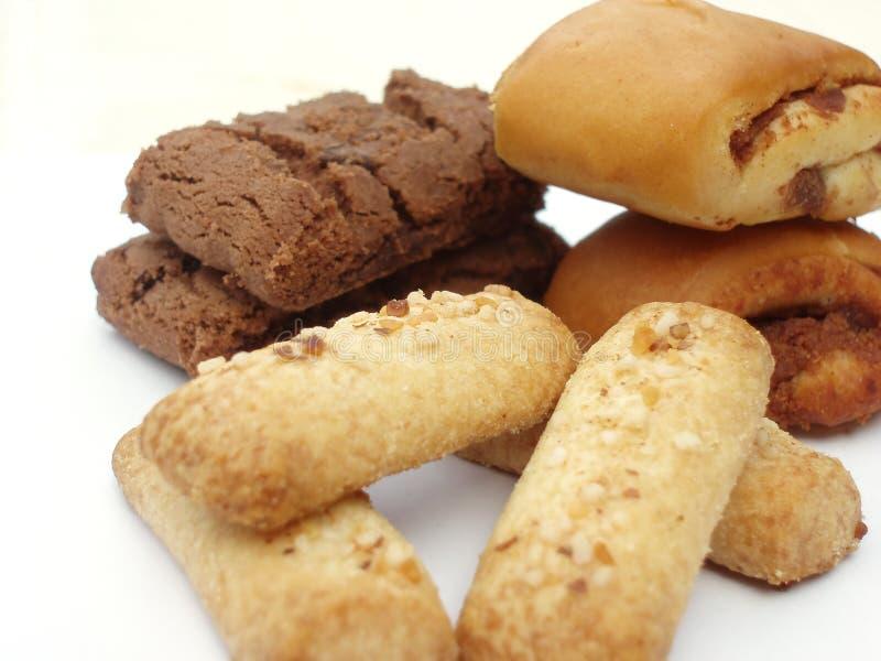 Download 空白背景的曲奇饼 库存图片. 图片 包括有 快餐, 糖果, 平分, 桂香, 果仁巧克力, 欢欣, 蛋糕, 详细资料 - 178925