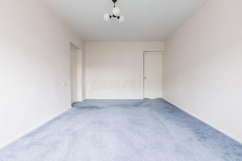 空的室 库存图片