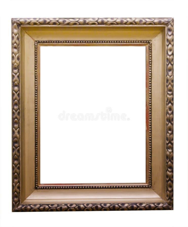 空的框架照片 库存图片