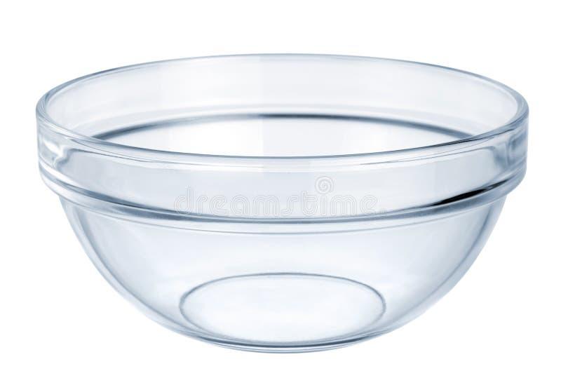 空的碗 图库摄影