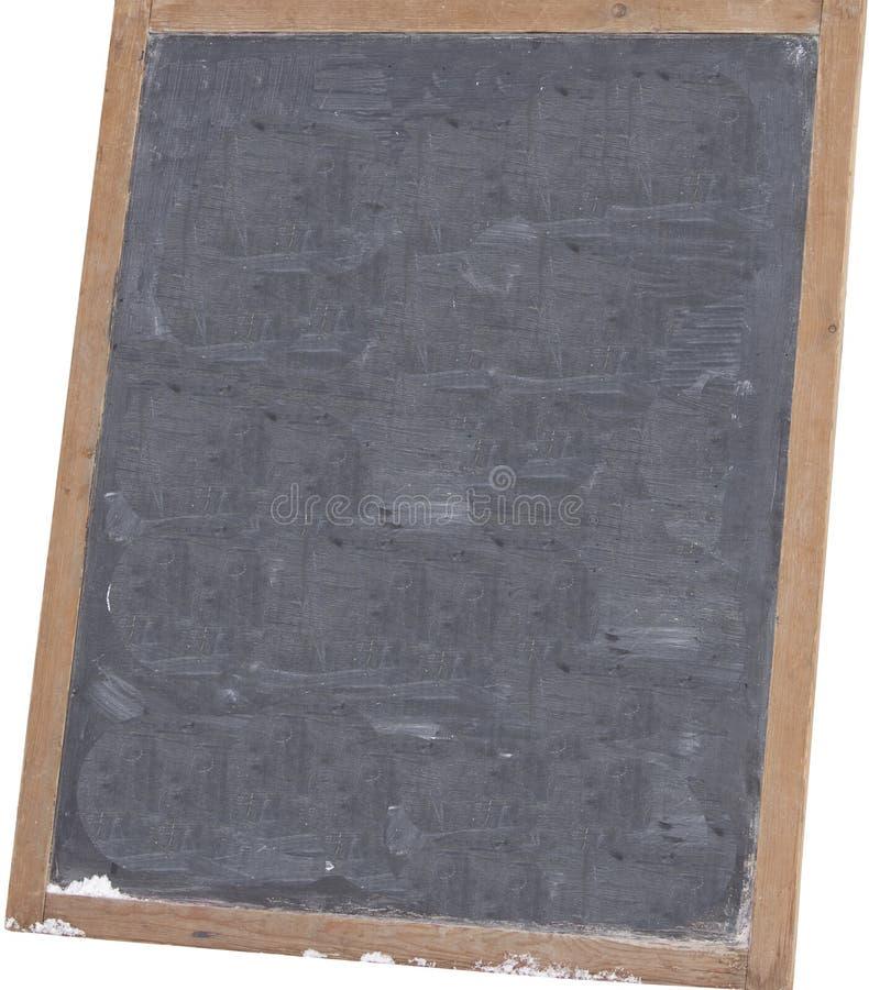 空的黑板 图库摄影
