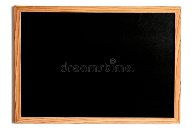 空的黑板 库存图片