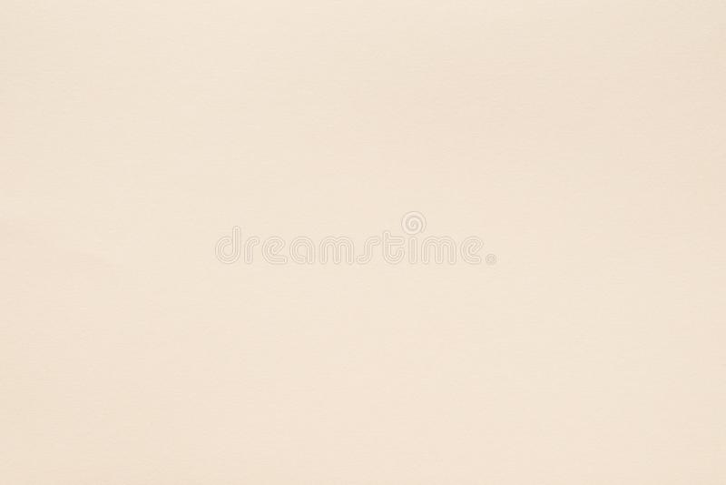 空米黄纸纹理背景纤维的五谷 免版税库存照片