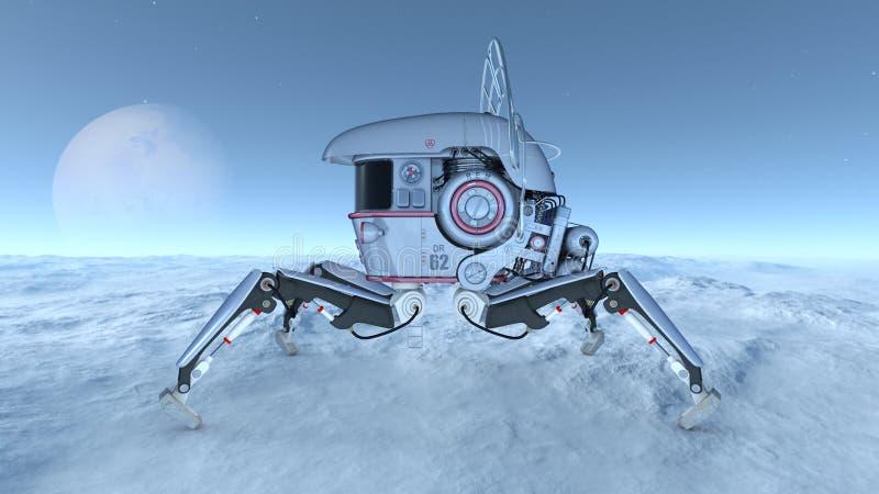 Download 空间探索 库存例证. 插画 包括有 技术, 观察, 星形, 天堂般, 无体, 空间, 幻想, 太空飞船, 探险 - 59106926