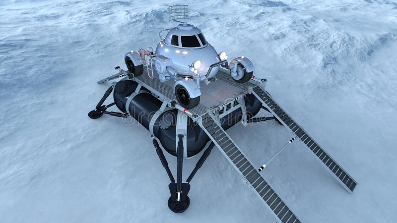 Download 空间流浪者 库存例证. 插画 包括有 行星, 天空, 探险, 根据, 汽车, 天堂般, 科学, 商业, 星形 - 59106900