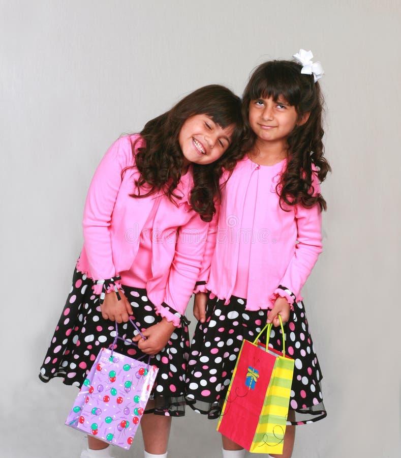 穿戴女孩西班牙印第安当事人 图库摄影