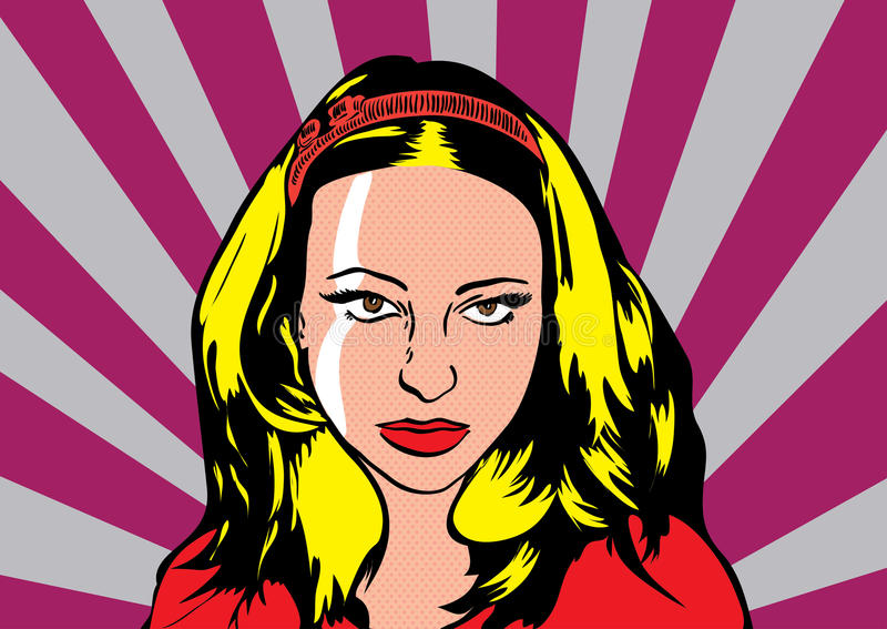 Download 妇女例证 库存例证. 插画 包括有 白种人, 夫妇, 利希滕斯泰因, 艺术, 人力, 快乐, 逗人喜爱, 框架 - 30328827