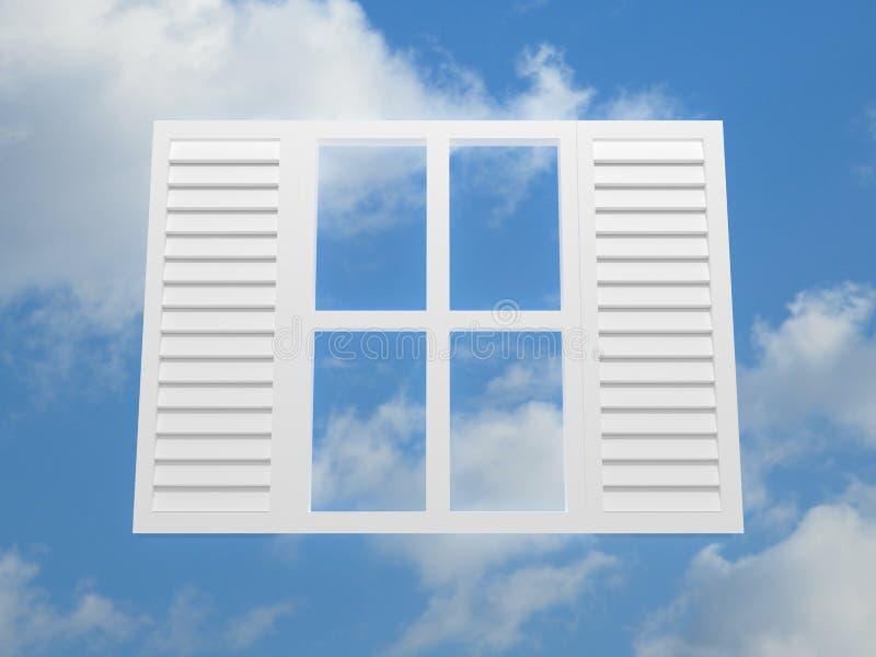 窗口 库存照片