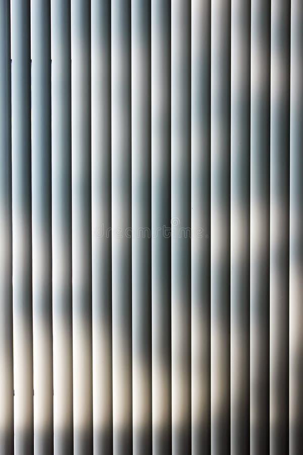 窗帘的背景 条纹 免版税库存照片
