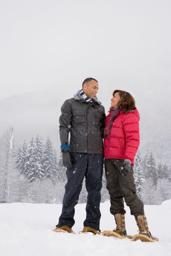 Download 站立在雪的成熟妇女 库存照片. 图片 包括有 幸福, 包括, 讲西班牙语的美国人, 投反对票, 大使, 享受 - 62534912