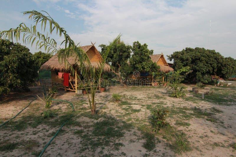 Download 竹小屋在泰国 库存图片. 图片 包括有 的treadled, 基础, 事故, 重量, 非常, 必需, 传统 - 59108227