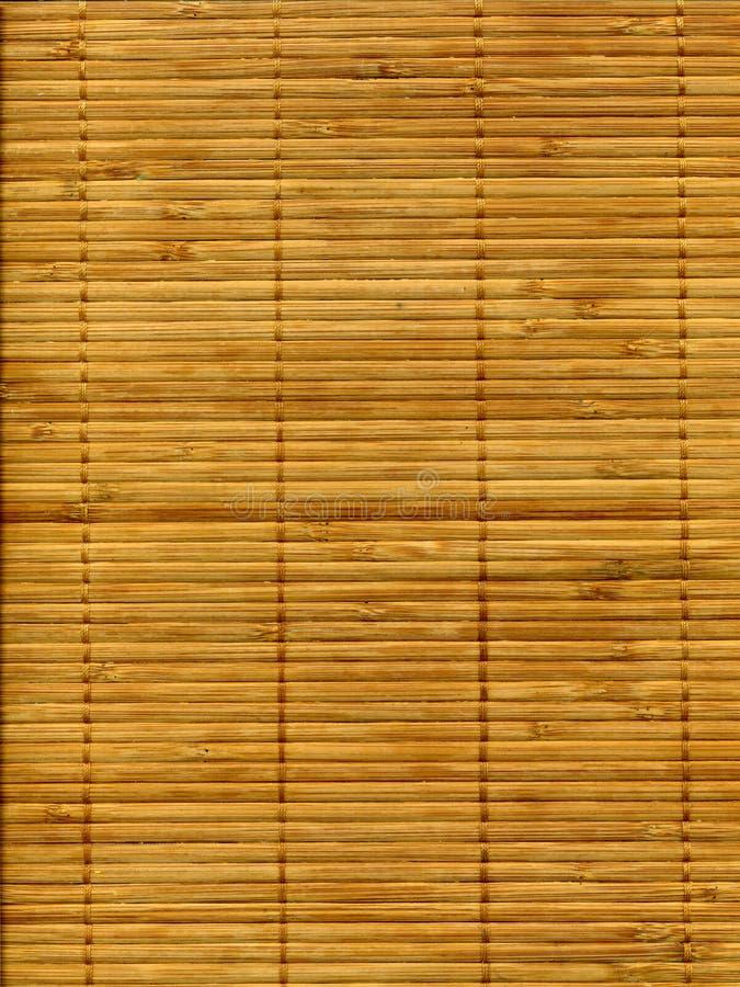 竹纹理 库存图片