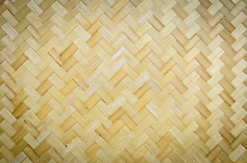 竹织法模式