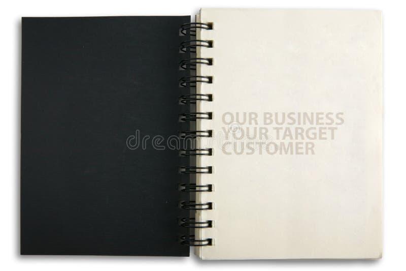 笔记本 库存图片