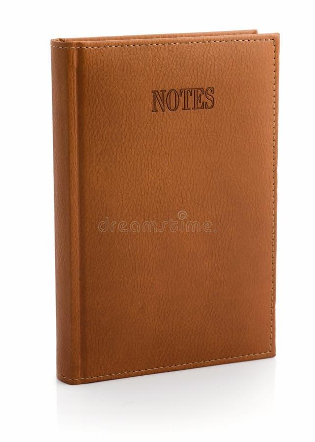 笔记本 库存照片