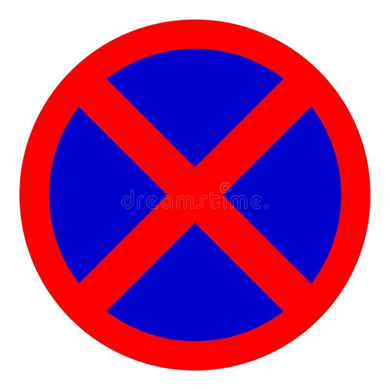 Download 符号业务量 库存例证. 插画 包括有 例证, 限制, 没有, 警告, 允许, 有限, 禁止, 方向, 说明, 运输 - 64819