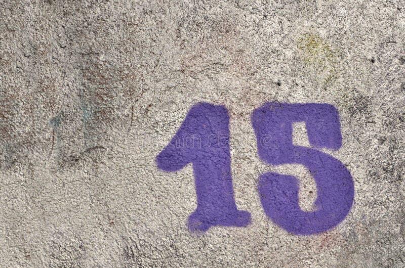 第15 免版税库存照片